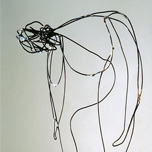 Jacqueline badord - Sculpteur