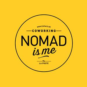 La Poste • Nomad is me