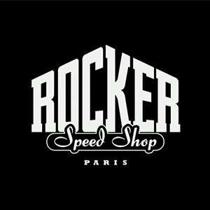 Rocker Speed Shop
